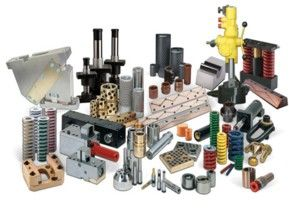 Standard Toolmaking Elements